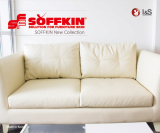 PVC synthetic leather _SOFFKIN_